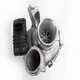 BMW 비엠더블유 X5(타입B) 터보차져 수리